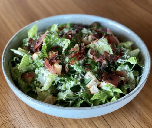Em's Classic Caesar Salad