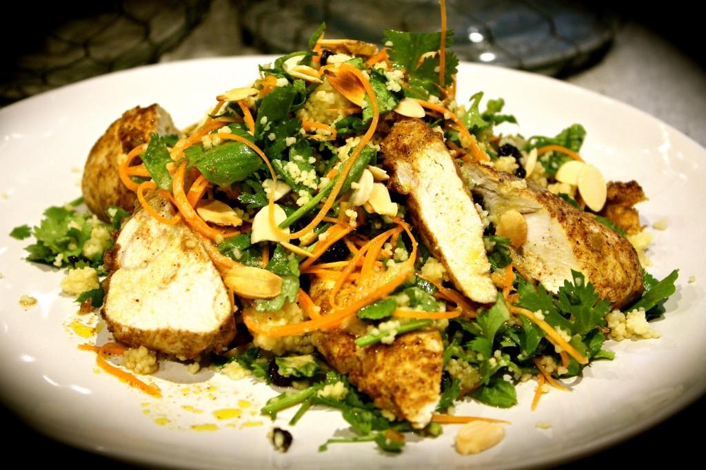 Moroccan-Style Preserved Lemon Salad Dressing Recipe ...